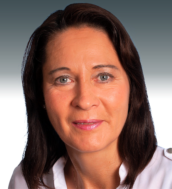 Dorothea Heidinger