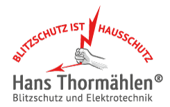 Hans Thormählen GmbH & Co. KG | Blitzschutz und Elektrotechnik