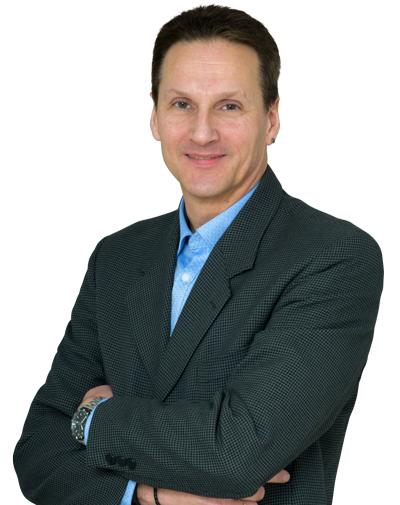 Frank Scharfenberg