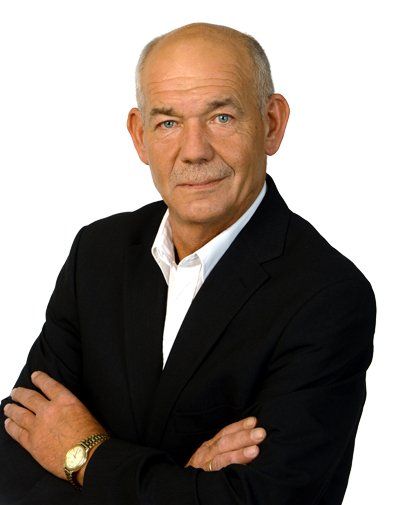Gregor</br> Kielpinski