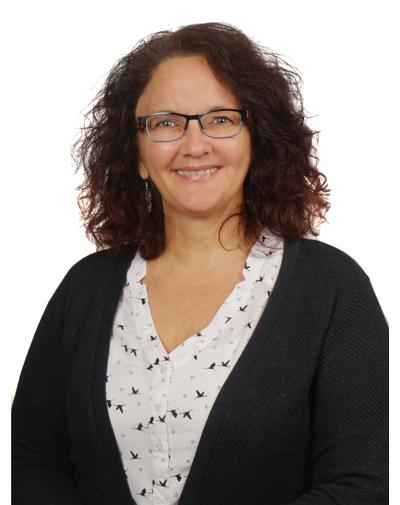 Juliana Scharfenberg