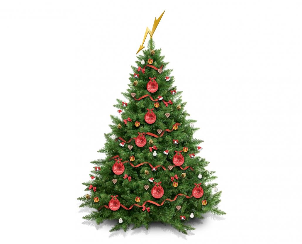 In Diesem Sinne Frohe Weihnachten.Frohe Weihnachten Hans Thormählen Gmbh Co Kg Blitzschutz Und