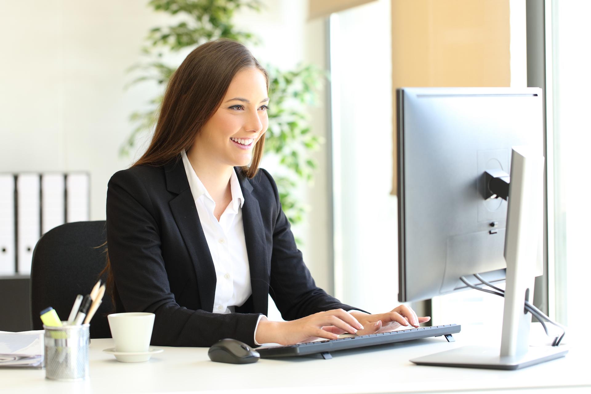 Kaufmann Frau Büromanagement