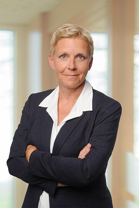 Britta Lelleck