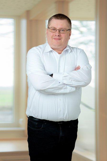 Klaus</br>Leisner